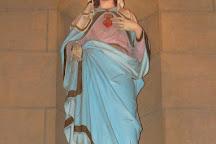 Museos & Cripta Basilica Nuestra Senora De Lujan, Lujan, Argentina