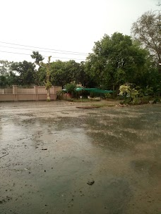 Zafar Ali Cricket Stadium sahiwal
