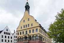 Schworhaus, Ulm, Germany