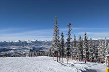 Keystone Ski Area, Keystone, United States