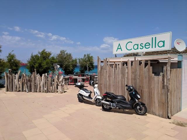 A Casella