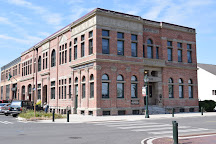 Jefferson Museum of Art & History, Port Townsend, United States