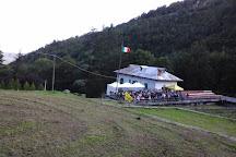 Foresta del Teso, Maresca, Italy
