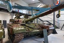 Museo Militare Di Pivka, Pivka, Slovenia