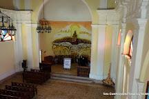 Ermita de Monserrate, Matanzas, Cuba