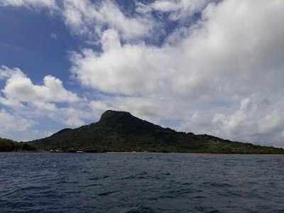 Mount Sicogon