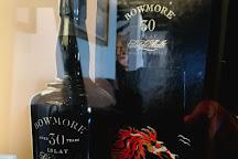 Bowmore Distillery, Bowmore, United Kingdom