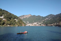 Tiffin Top (Dorothy's Seat), Nainital, India