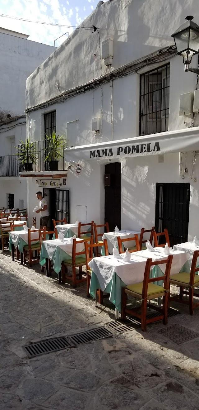 Restaurante Mama Pomelo