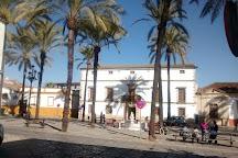 Museo Arqueologico de Jerez, Jerez De La Frontera, Spain