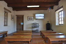 Avila Adobe, Los Angeles, United States