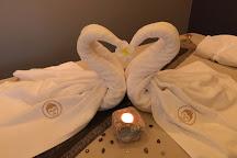 Sunan Thai Massage Spa, Frankfurt, Germany