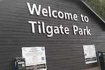 Tilgate Park, Crawley, United Kingdom