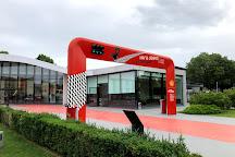 Museo Ferrari, Maranello, Italy