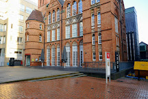 Ikon Gallery, Birmingham, United Kingdom