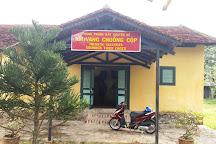 Con Dao Musuem, Con Son, Vietnam