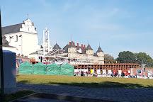 Jasna Góra, Czestochowa, Poland