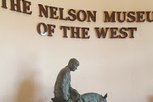 Nelson Museum of the West, Cheyenne, United States