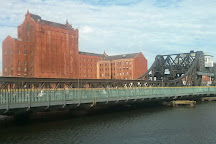 Grimsby Fishing Heritage Centre, Grimsby, United Kingdom