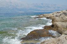 Sumartin Beach, Sumartin, Croatia