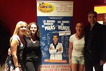 La Comedie de Montreal, Montreal, Canada