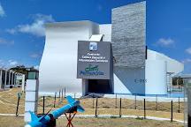Barreira do Inferno Launch Center, Natal, Brazil