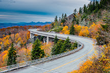 Linn Cove Viaduct, North Carolina, United States