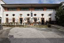 Pontificia Fonderia di Campane Marinelli, Agnone, Italy
