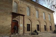 Sultan Alaaddin Camii, Beypazari, Turkey