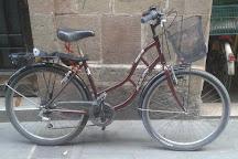 Ajo Bike, Barcelona, Spain