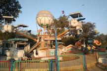 Safari Park, Karachi, Pakistan