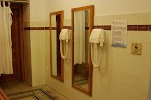 Széchenyi Thermal Bath, Budapest, Hungary