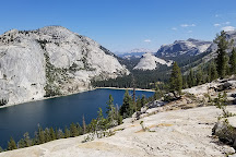 Tenaya Lake, Yosemite National Park, United States