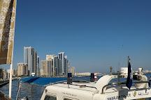 Al Majaz Waterfront, Sharjah, United Arab Emirates