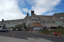 Timberline Lodge and Ski Area, Timberline Lodge, United States
