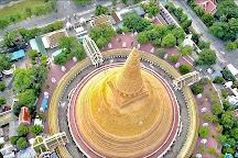 Phra Pathom Chedi, Nakhon Pathom, Thailand