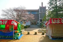 Komatsu City Nishiki Gama Museum, Komatsu, Japan