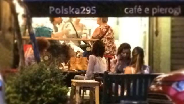 Polska Cafe & Pierogi