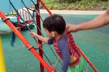 Jaime C. Velasquez Park, Makati, Philippines