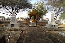 Longewala War Memorial, Jaisalmer, India