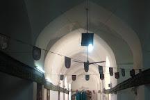 Jame Mosque of Varzaneh, Varzaneh, Iran
