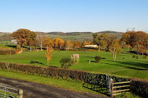 Silver Birch Golf Club, Abergele, United Kingdom