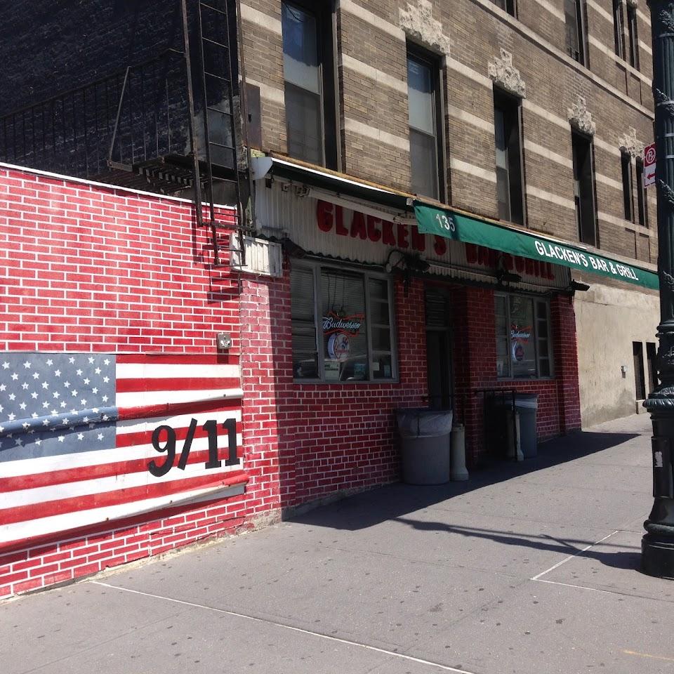 Glacken's Bar & Grill