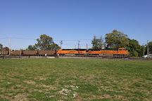 Fostoria RailPark, Fostoria, United States