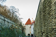 Long Boot (Pikk Jalg), Tallinn, Estonia