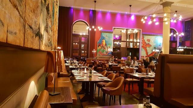 Hauptstadtrestaurant Gendarmerie