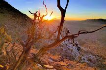 Ryan Mountain, Joshua Tree National Park, United States