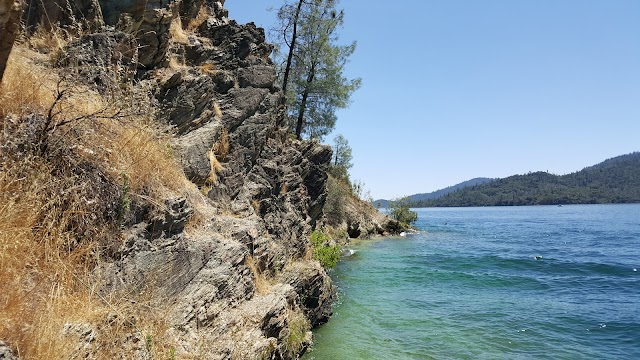 Whiskeytown National Recreation