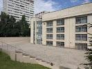 Библиотека №259 на фото Московского