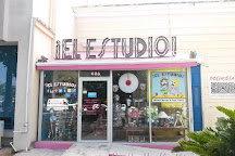El Estudio!, Merida, Mexico